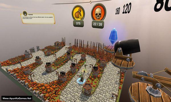 Azlan: Rise of the Burlpups Screenshot 3, Full Version, PC Game, Download Free