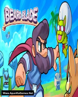 Beard Blade Cover, Poster, Full Version, PC Game, Download Free