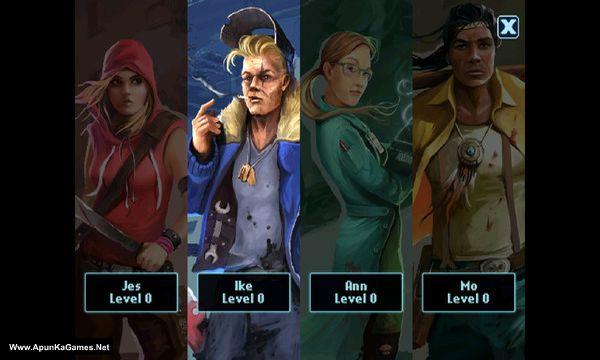 Highrisers Screenshot 1, Full Version, PC Game, Download Free
