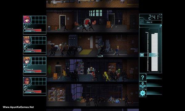 Highrisers Screenshot 3, Full Version, PC Game, Download Free