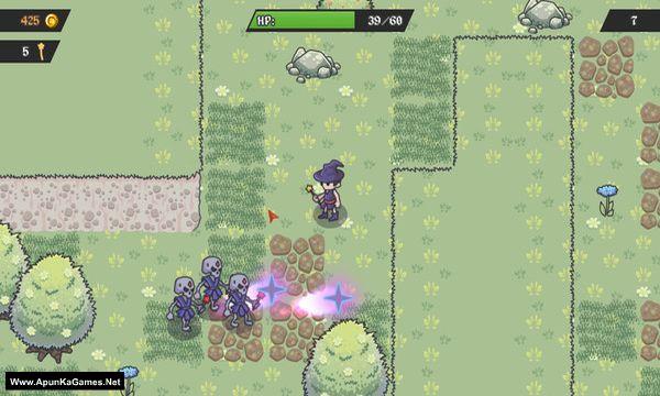 Magic Adventures Screenshot 3, Full Version, PC Game, Download Free