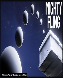 Mighty Fling Cover, Poster, Full Version, PC Game, Download Free