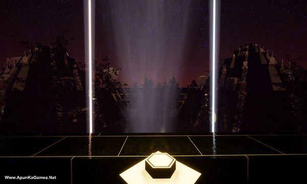 Faraday Protocol Screenshot 3, Full Version, PC Game, Download Free