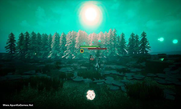 Godkiller Screenshot 3, Full Version, PC Game, Download Free