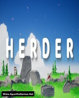 Herder Cover, Poster, Full Version, PC Game, Download Free