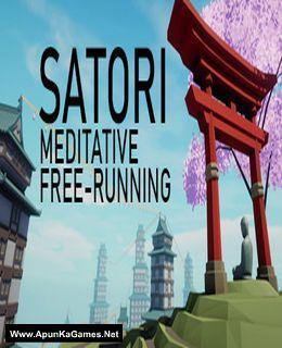 SATORI Cover, Poster, Full Version, PC Game, Download Free