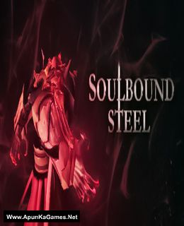 Soulbound Steel Cover, Poster, Full Version, PC Game, Download Free