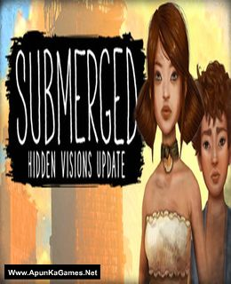 Submerged Cover, Poster, Full Version, PC Game, Download Free