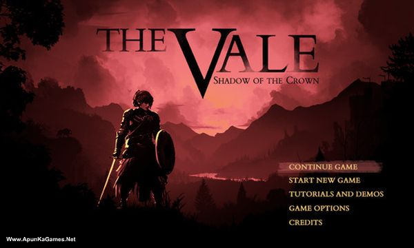 The Vale: Shadow of the Crown Screenshot 1, Full Version, PC Game, Download Free