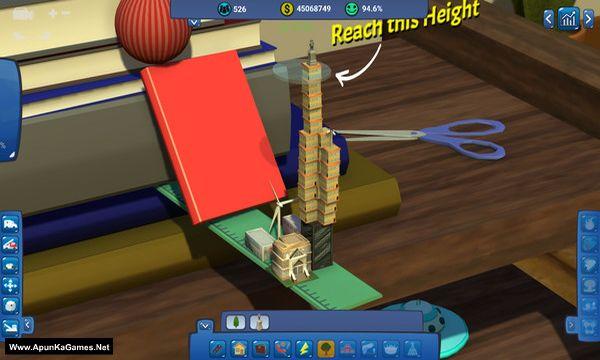 Tinytopia Screenshot 3, Full Version, PC Game, Download Free
