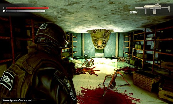 Wall of insanity Screenshot 1, Full Version, PC Game, Download Free