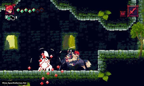 Flynn: Son of Crimson Screenshot 1, Full Version, PC Game, Download Free
