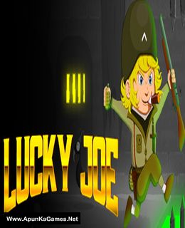 Lucky Joe Cover, Poster, Full Version, PC Game, Download Free