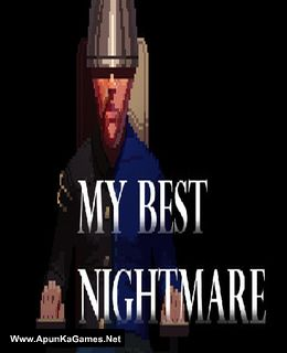 My Best Nightmare Cover, Poster, Full Version, PC Game, Download Free