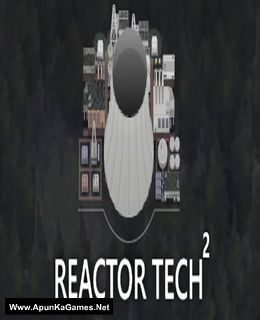 Reactor Tech 2 Cover, Poster, Full Version, PC Game, Download Free