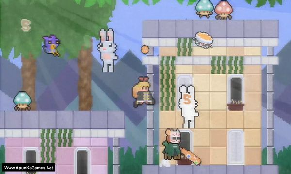 Sleepy Sunday Screenshot 1, Full Version, PC Game, Download Free