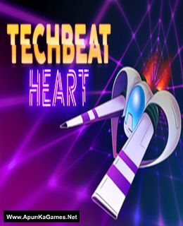 TechBeat Heart Cover, Poster, Full Version, PC Game, Download Free