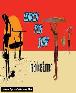 The Endless Summer - Search For Surf Cover, Poster, Full Version, PC Game, Download Free