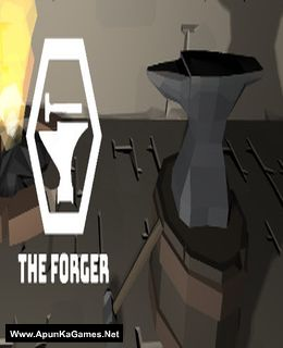 The Forger Cover, Poster, Full Version, PC Game, Download Free