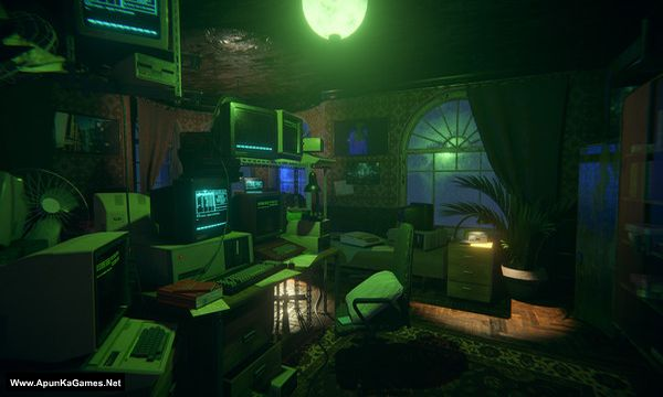 The Last Element: Looking For Tomorrow Screenshot 1, Full Version, PC Game, Download Free