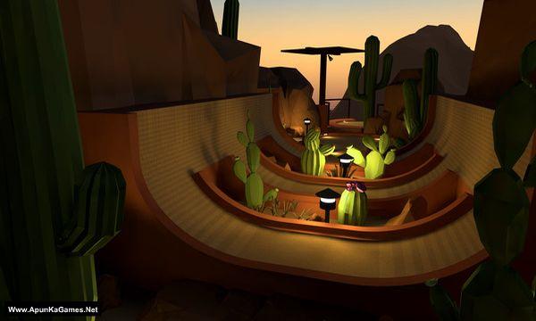 Walkabout Mini Golf VR Screenshot 1, Full Version, PC Game, Download Free