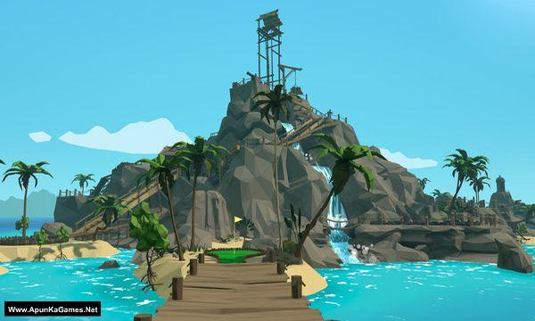 Walkabout Mini Golf VR Screenshot 3, Full Version, PC Game, Download Free