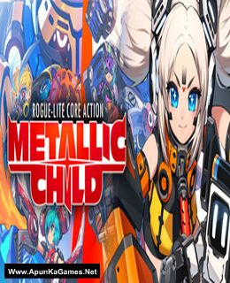 Metallic Child Cover, Poster, Full Version, PC Game, Download Free