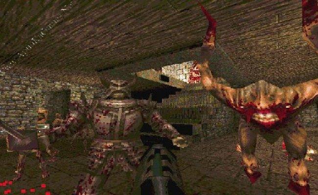 Quake 1 Pc Game Free Download Full Version