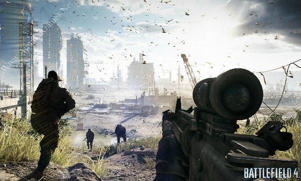 Battlefield 4 Screenshot Photos 1