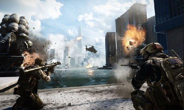 Battlefield 4 Screenshot Photos 2