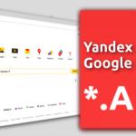 Yandex, el Google ruso