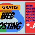 Web Hosting Gratis en Google Cloud Platform