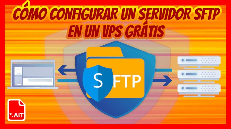 Servicio SFTP