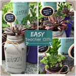 Easy Teacher Gifts