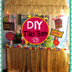 DIY Tiki Bar