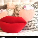 Valentine's Day Bedroom Decor