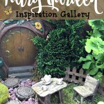 Fairy Garden Inspiration Gallery