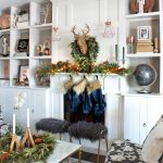 Copper & Velvet Christmas Home Tour