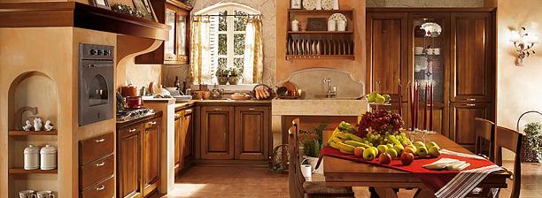 Classico Giorno Cucine