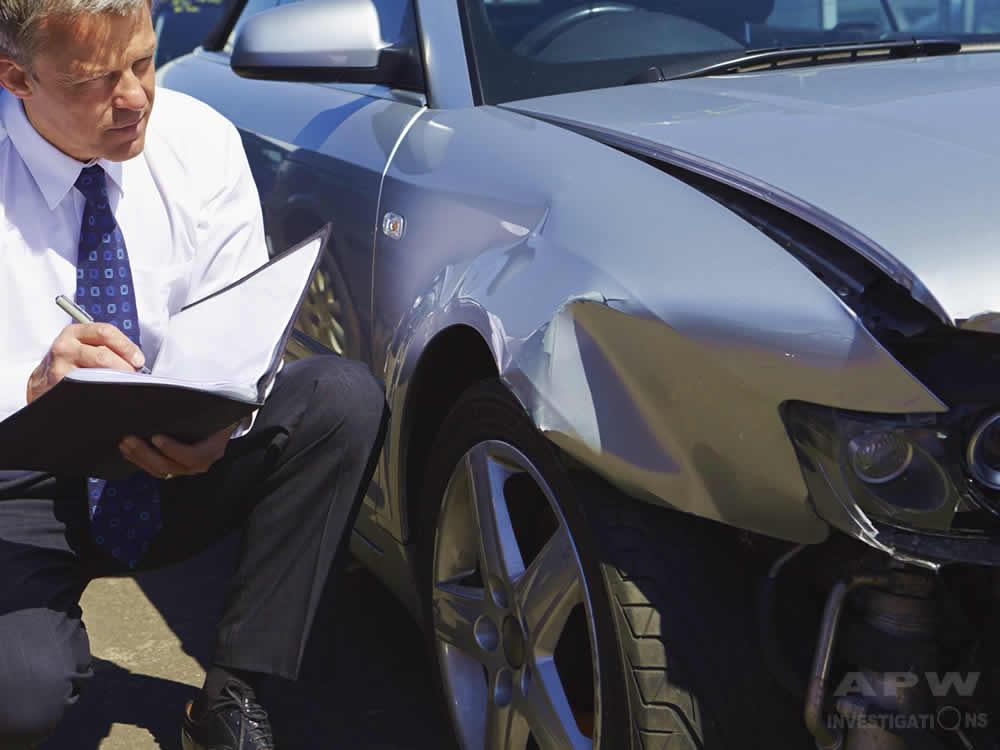 Accident Investigation Private Investigators Oxford