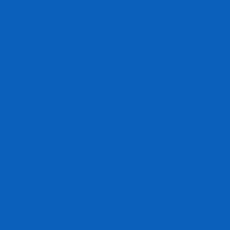 bleu de cobalt 500ml