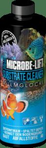Sustrate Cleaner para limpiar el sustrato del acuario