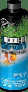 Nite-Out II bacterias de Microbe-lift