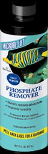 phosphate remover de microbe lift