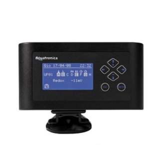 acq115 controlador inteligente aquatronica