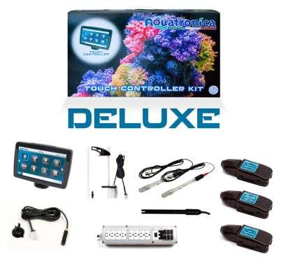 Aquatronica Kit Deluxe de control inteligente de acuarios