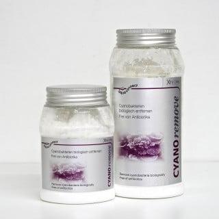 Cyano remove eliminador de cianobacteria