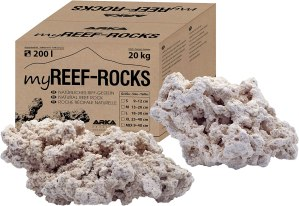 , Roca ARKA: myREEF ROCK ya disponible!