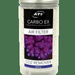 Carbo-Ex-filtro de co2