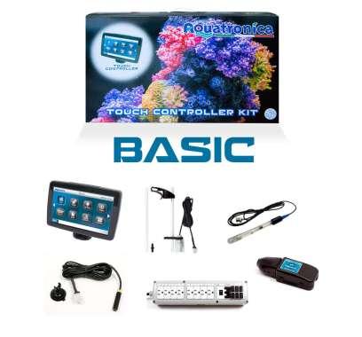 Aquatronica Kit Basico de control inteligente de acuarios